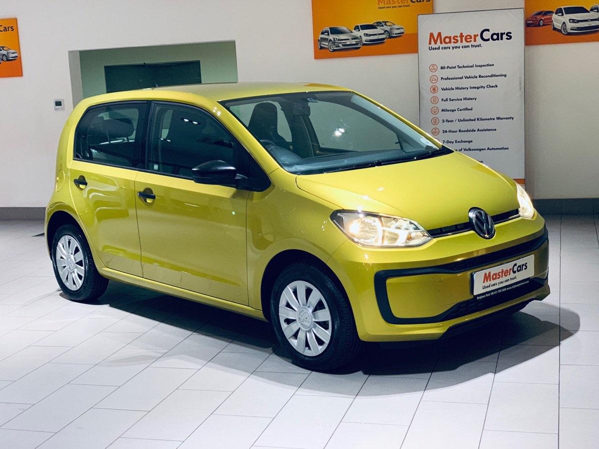 Used Vehicles | Strijdom Park VW