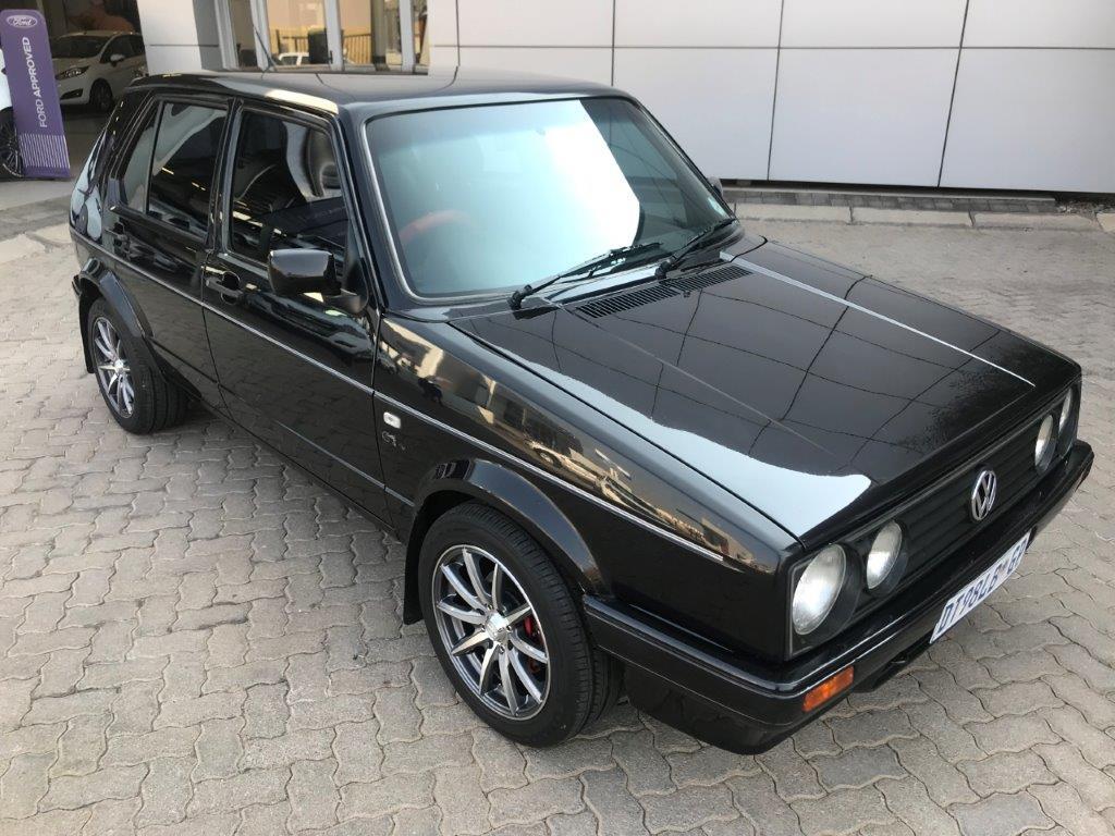 Volkswagen Citi Mk1 1.6I 2010