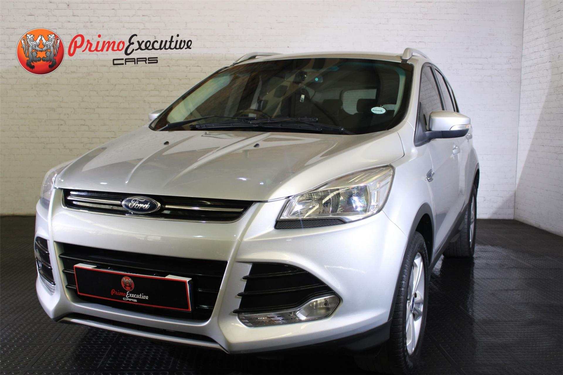 Ford Kuga 1.6T Ambiente