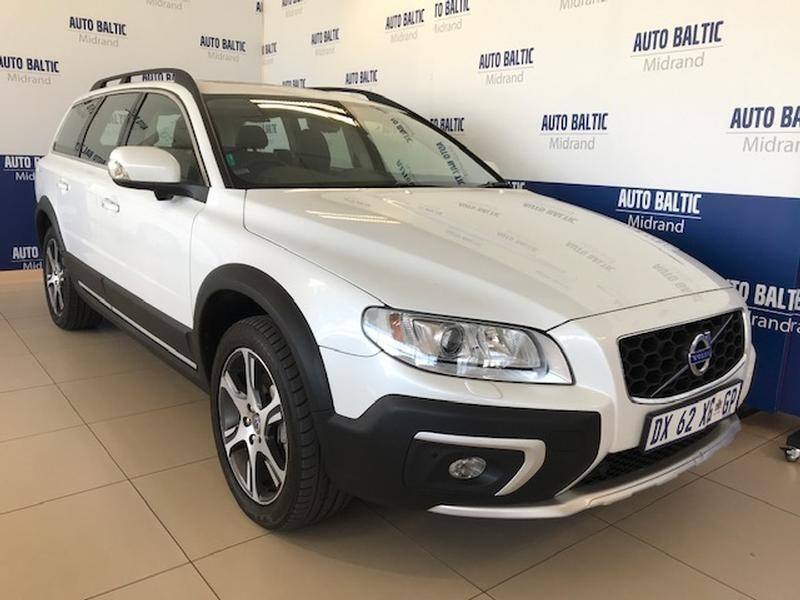 Volvo Used Cars Used Cars For Sale Midrand Quality Approved