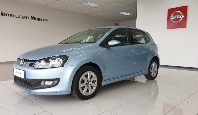 Volkswagen POLO 1.2 2013