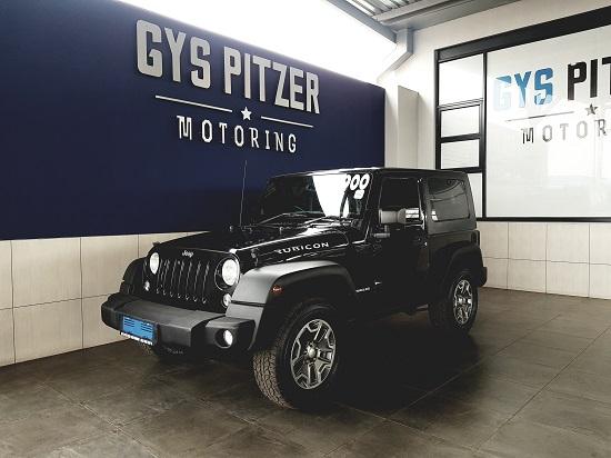 Jeep WRANGLER 3.6 2015