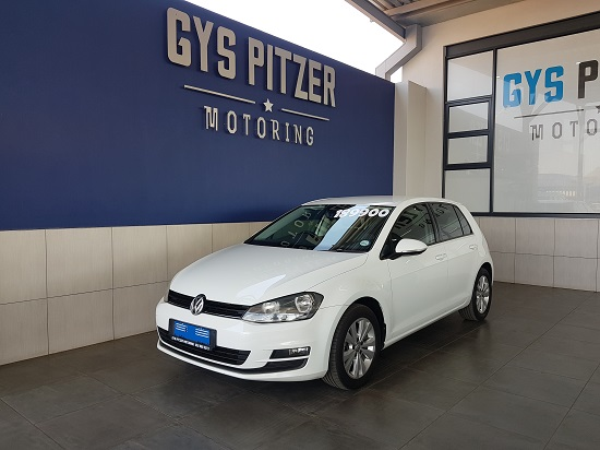 Volkswagen Golf 7 1.4 2014
