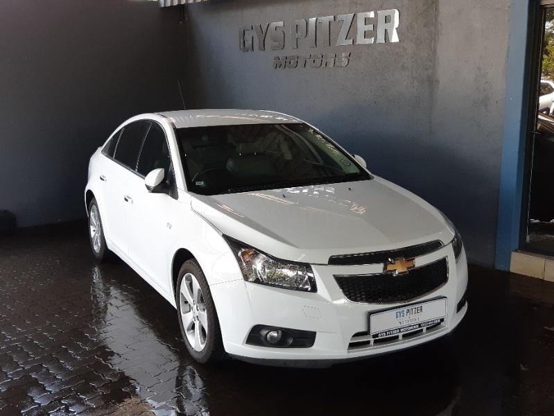 Chevrolet Cruze 1.8 2011