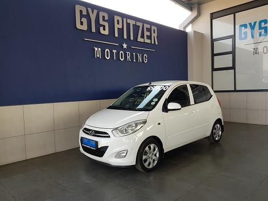 Hyundai i10 1.1 2014