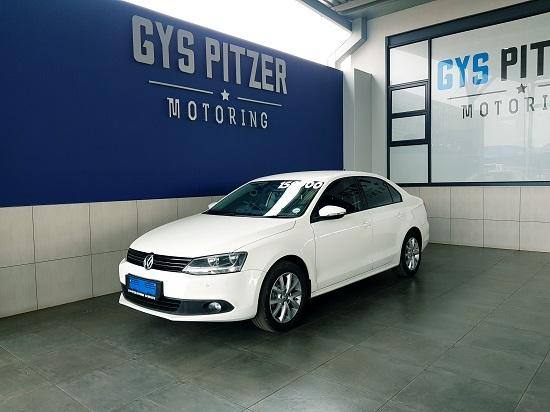 Volkswagen JETTA 6 1.4 2013
