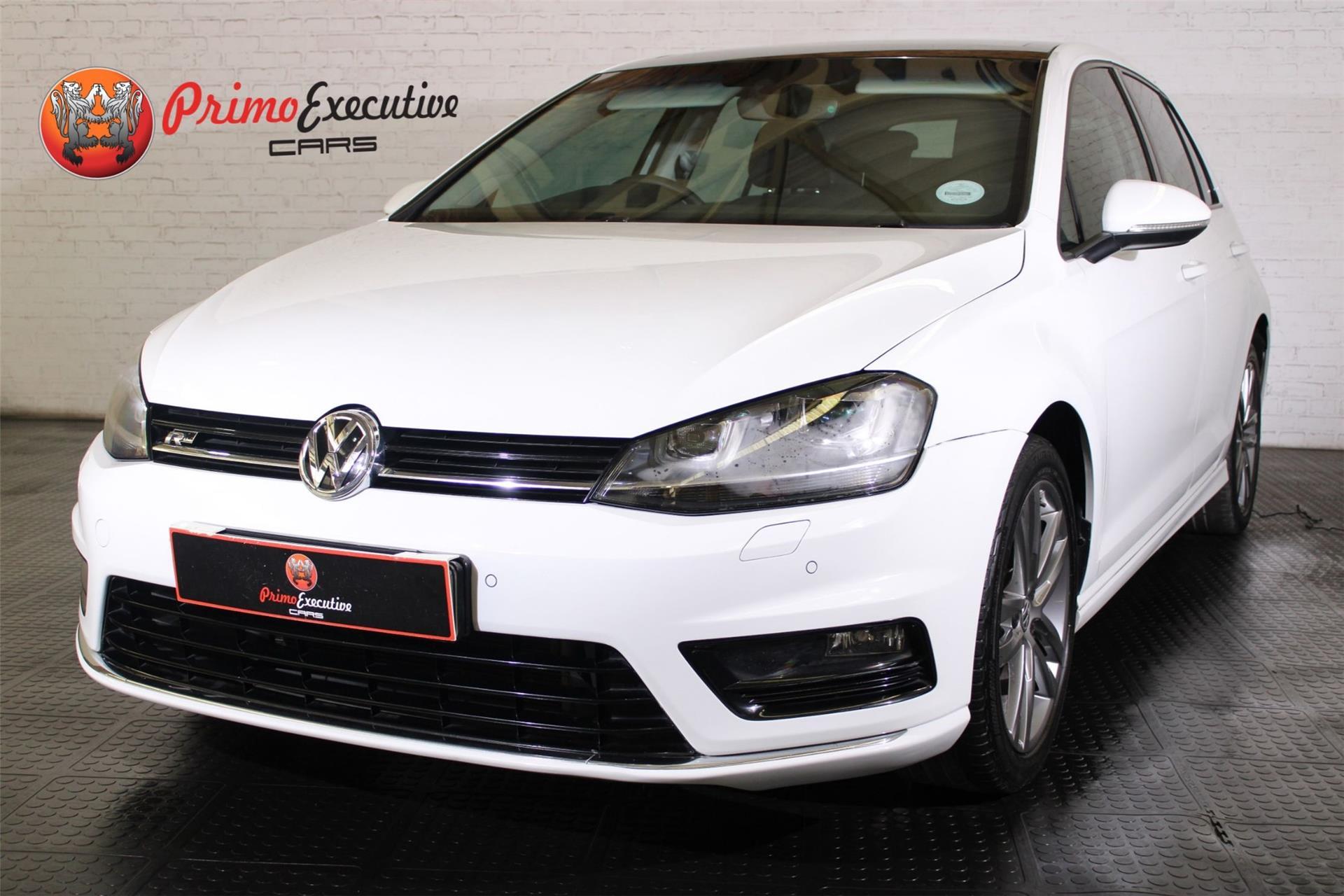 Volkswagen Golf 7 1.4 TSI Comfortline DSG