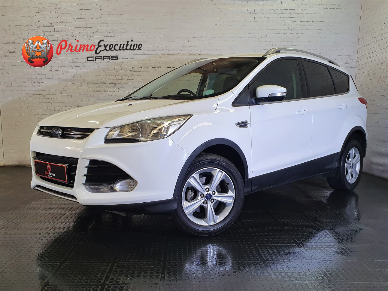 Ford Kuga 1.5T Ecoboost Ambiente auto