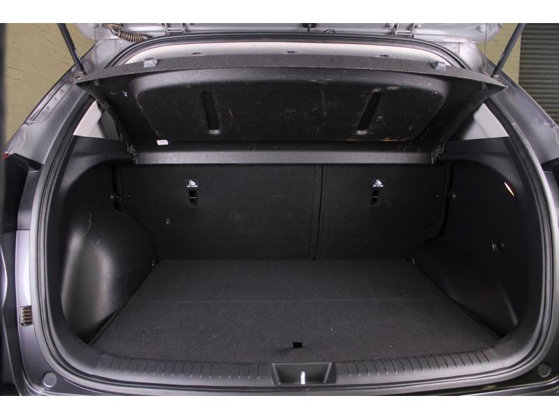 Hyundai Creta 1.6 Executive auto