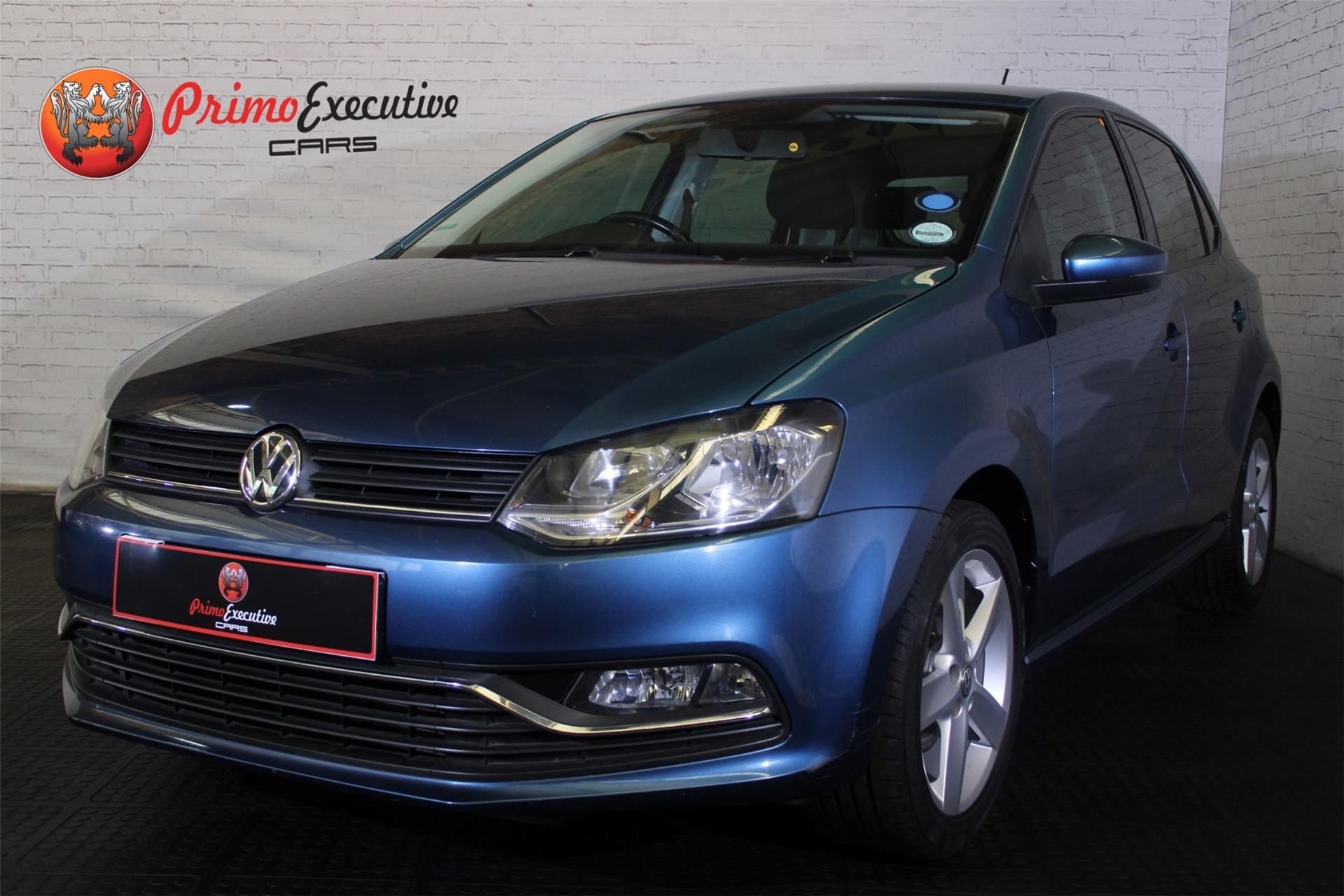 Volkswagen Polo Hatch 1.2 TSI Comfortline