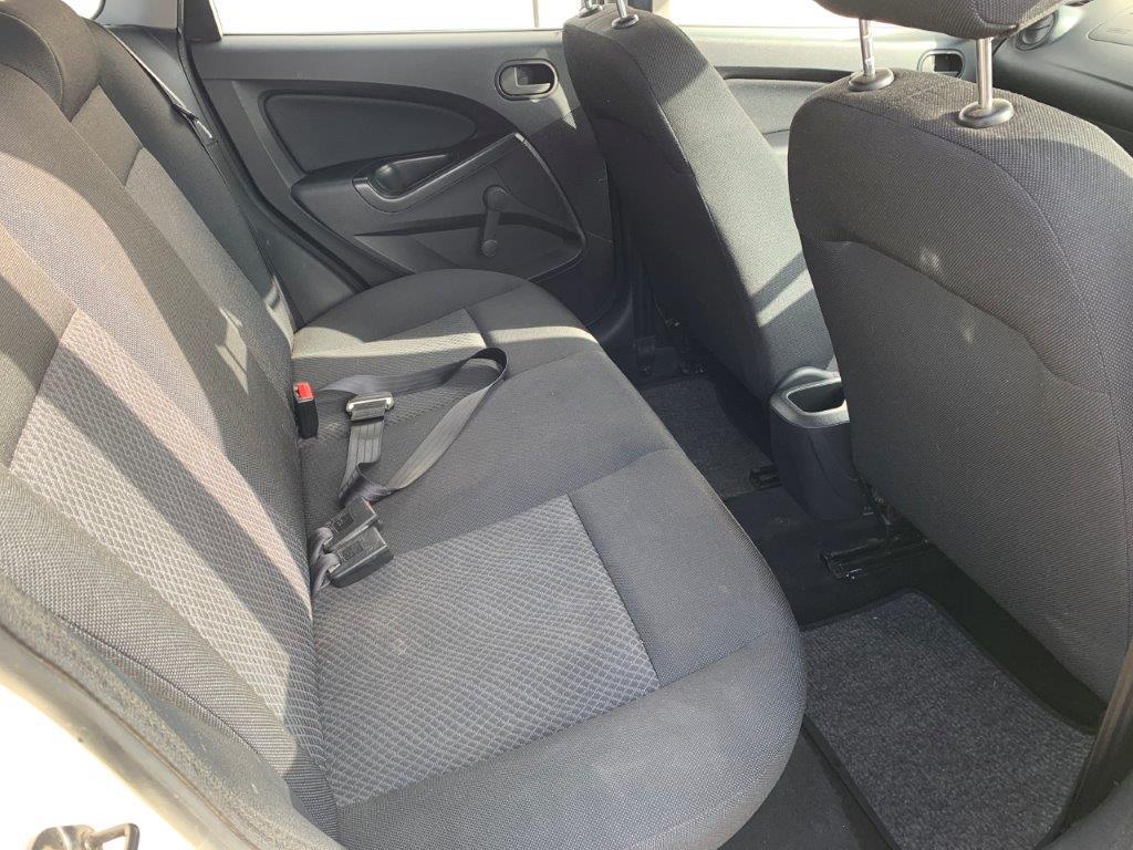 Ford Figo 1.4 2013