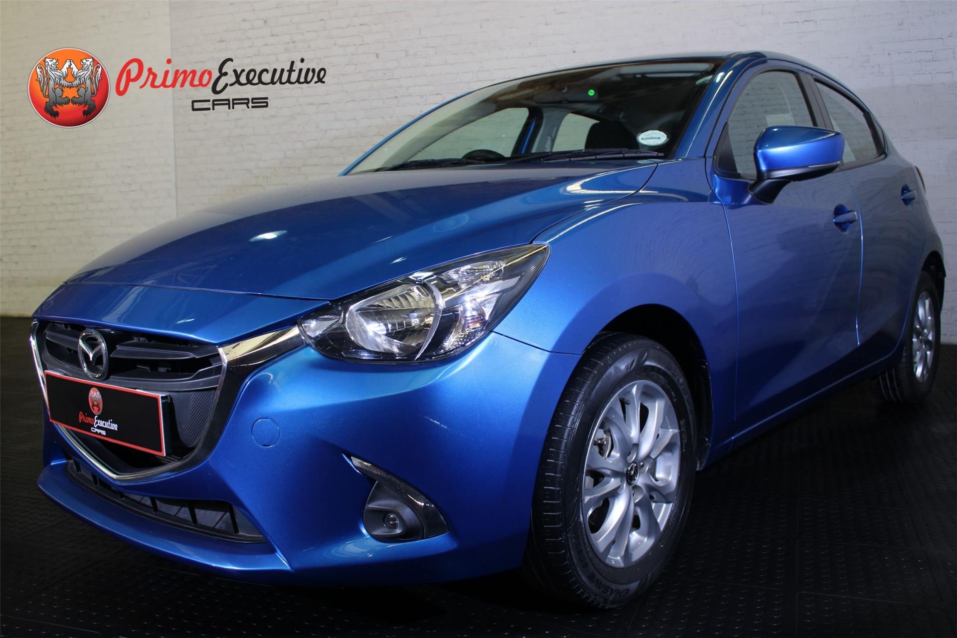 Mazda2 1.5 Dynamic 5Dr