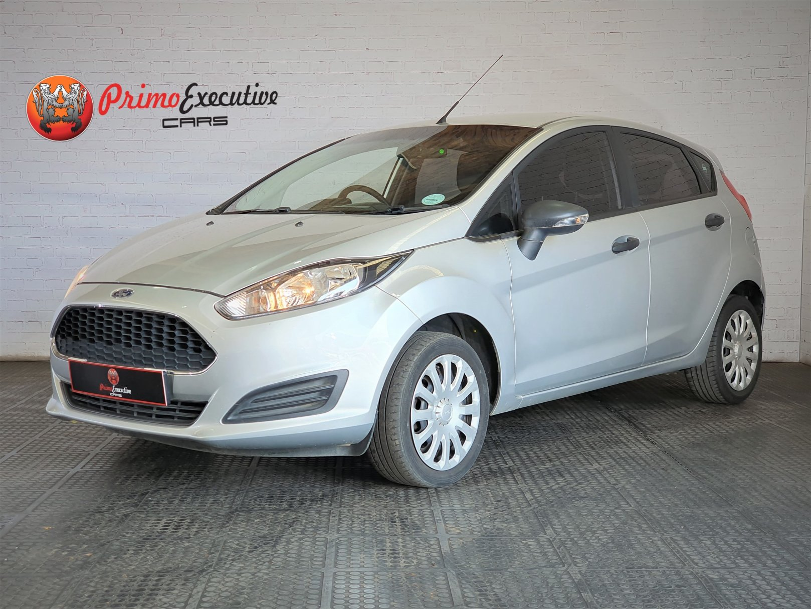 Ford Fiesta 5-door 1.4 Ambiente