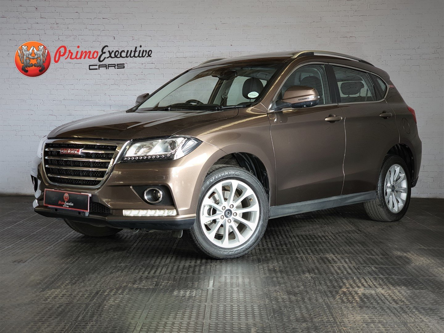 Haval H2 1.5T Luxury auto
