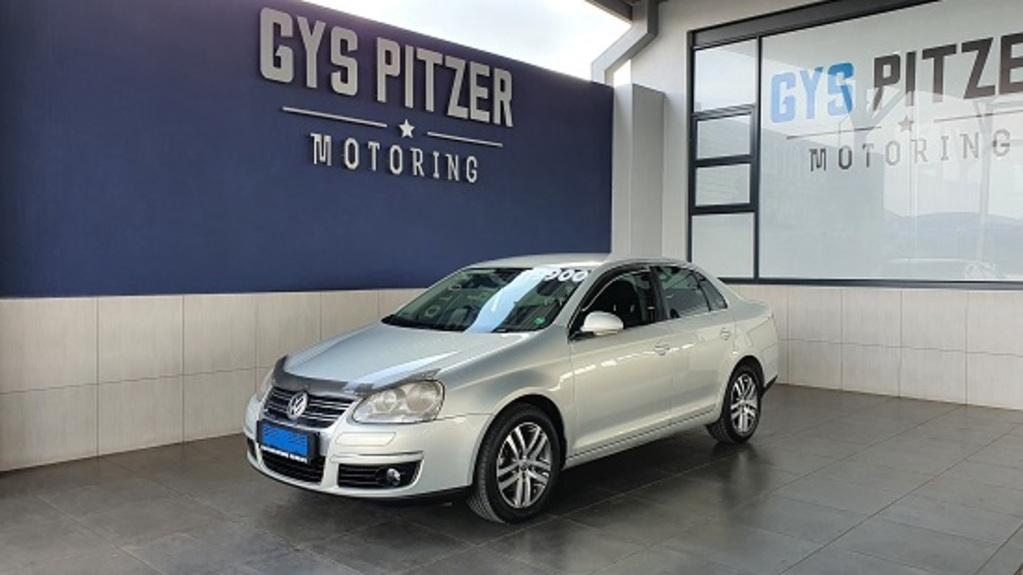 Volkswagen Jetta 1.4 2011