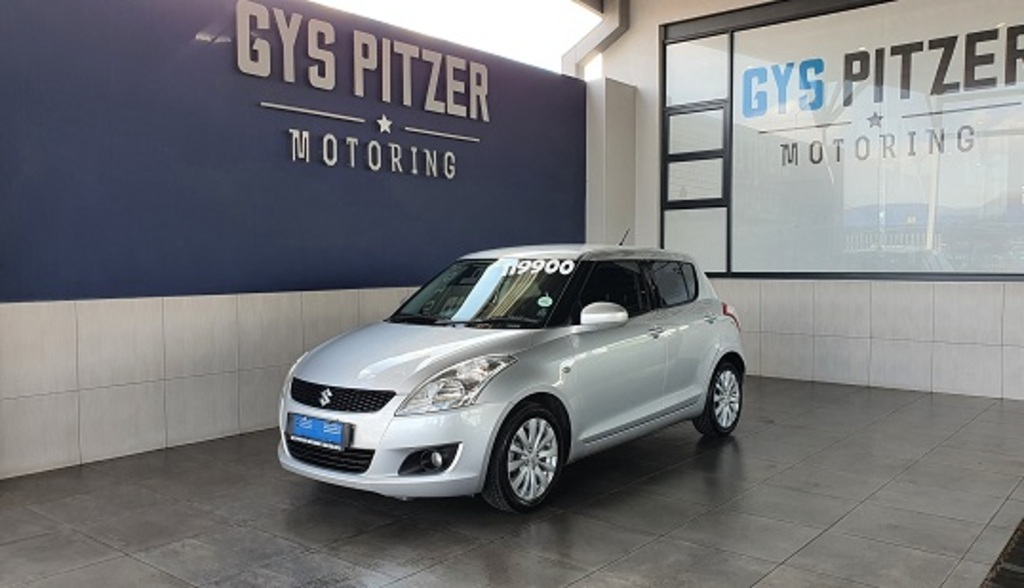 Suzuki SWIFT 1.4 2011