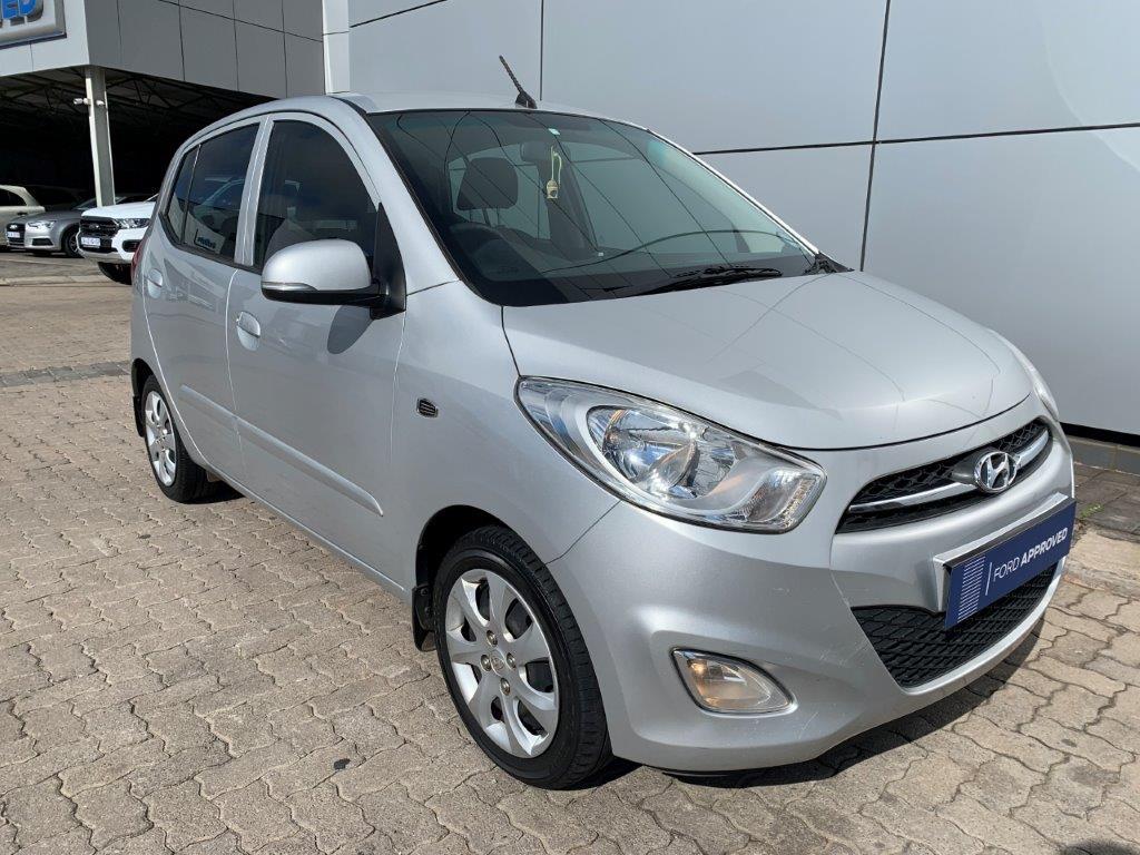 Hyundai i10 1.1 2012