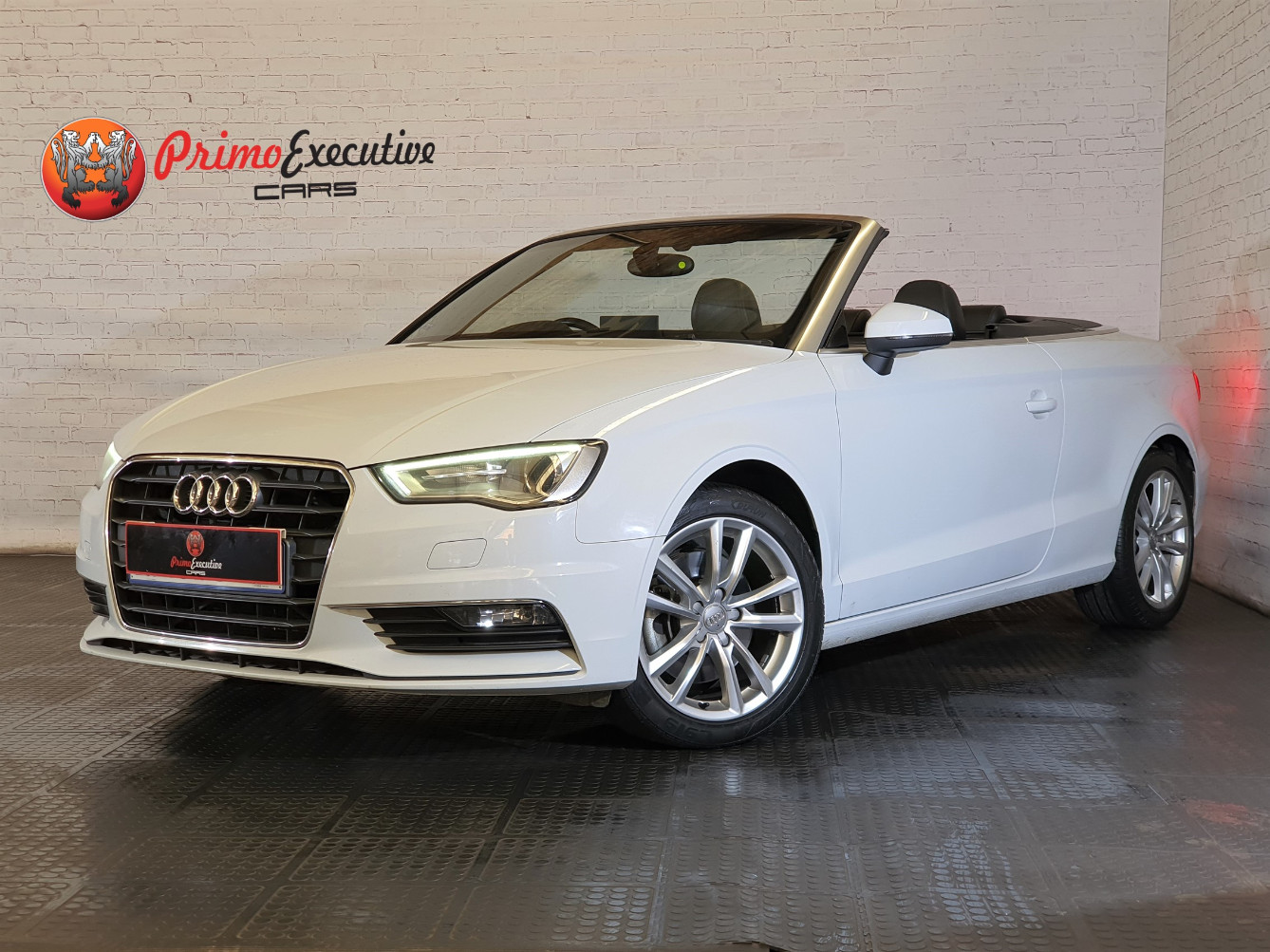 Audi A3 cabriolet 1.8 TFSI S S tronic