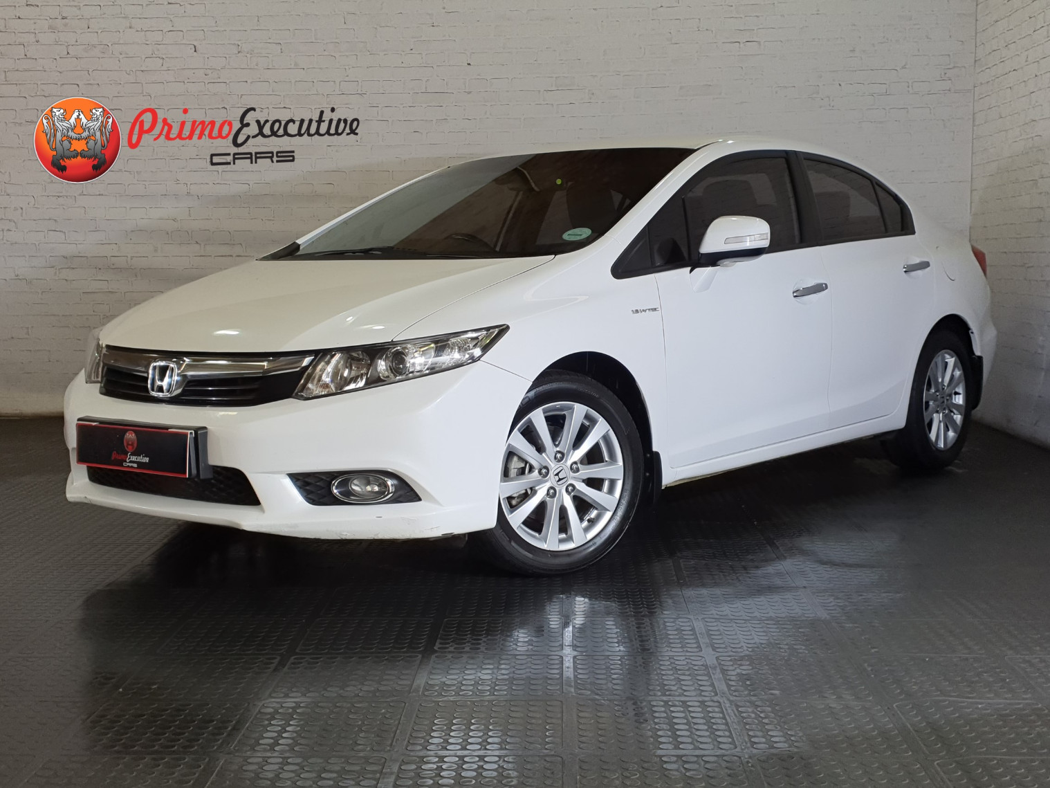 Honda Civic sedan 1.8 Executive