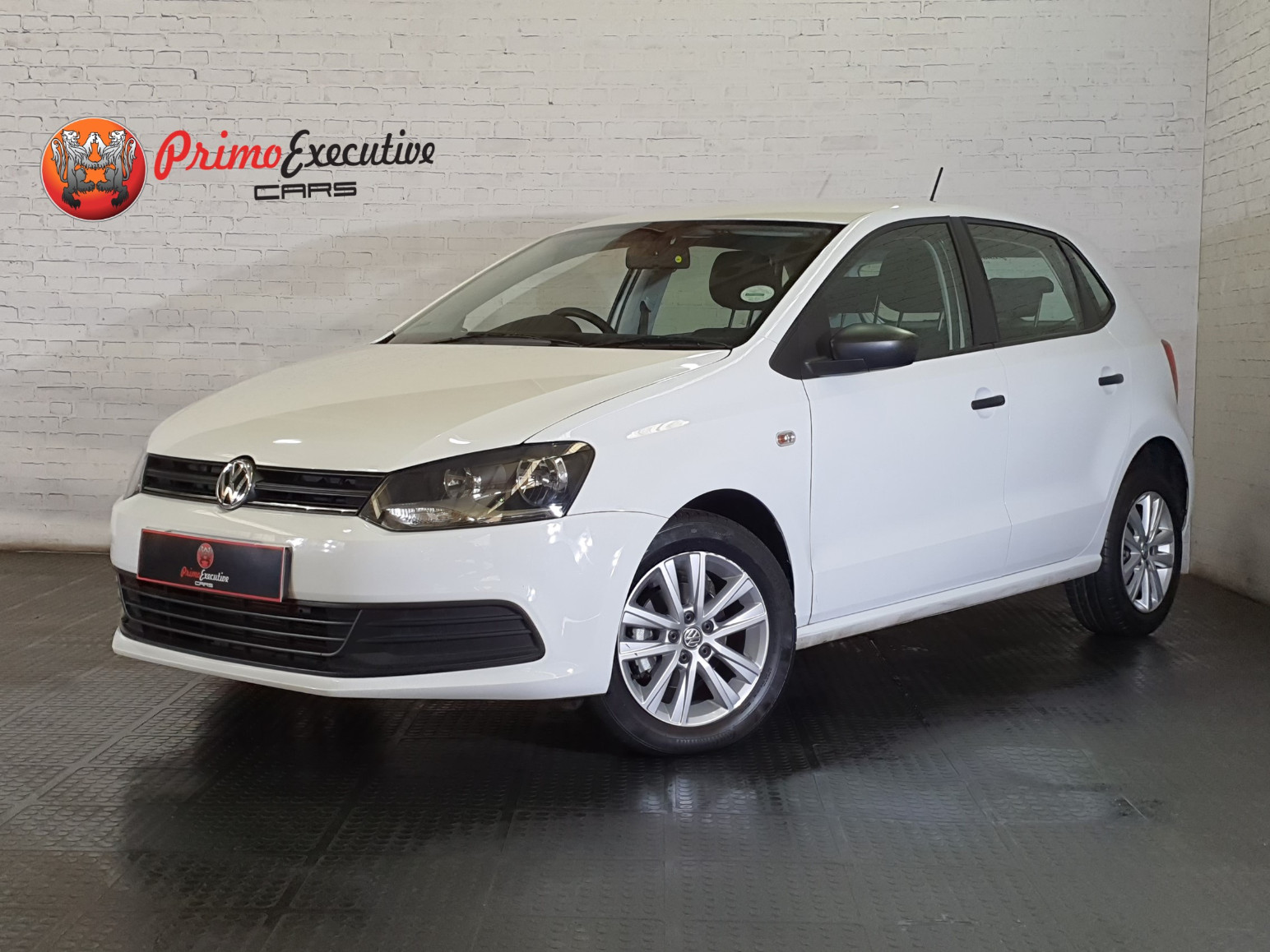 Volkswagen Polo Vivo hatch 1.4 Trendline