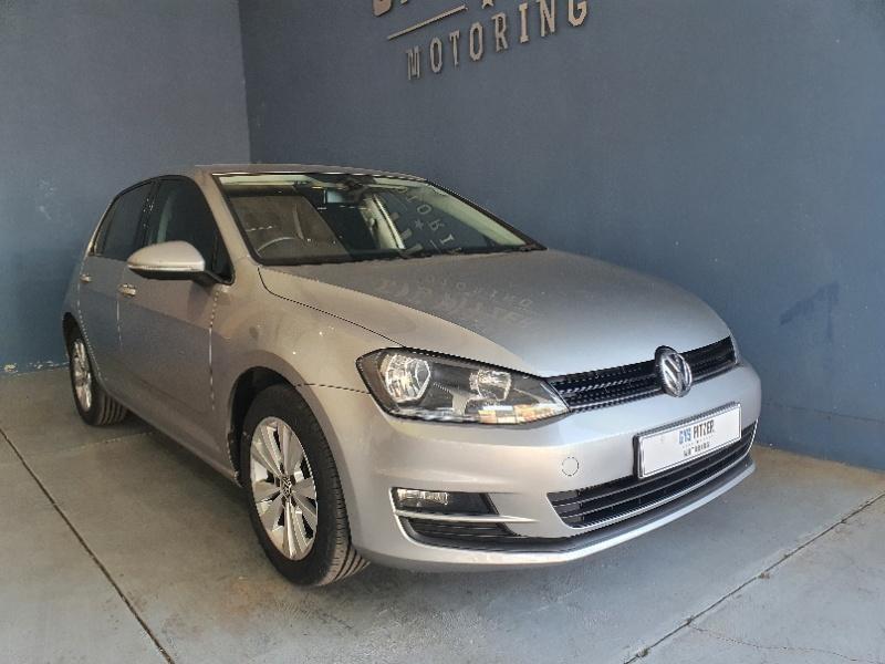 Volkswagen Golf 7 1.4 2014