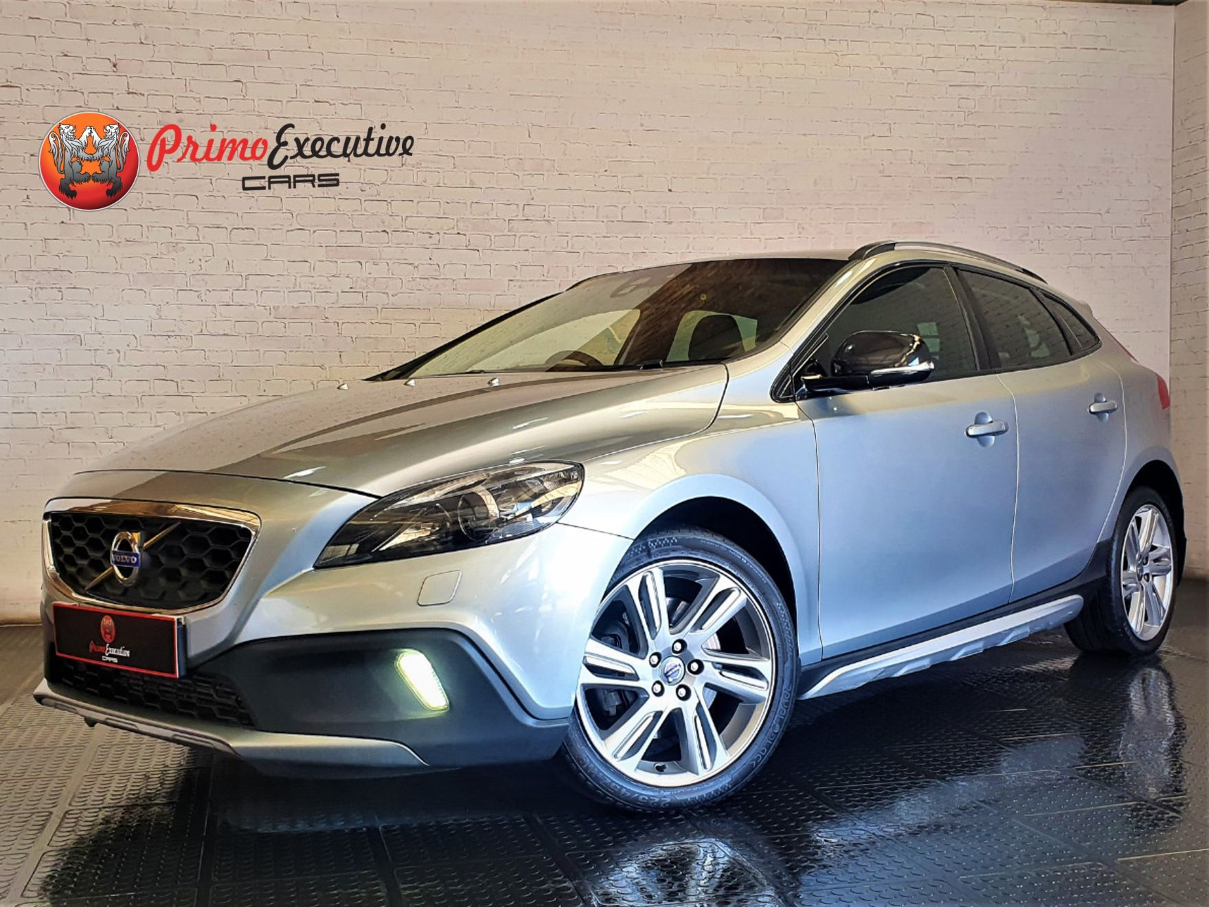 Volvo V40 Cross Country T5 AWD Excel