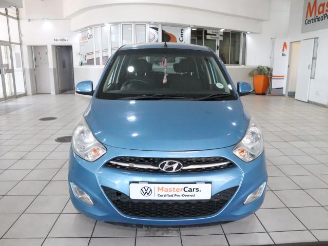 Hyundai i10 1.1 2015