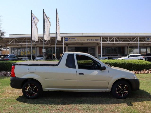 Nissan NP200 1.5 2018