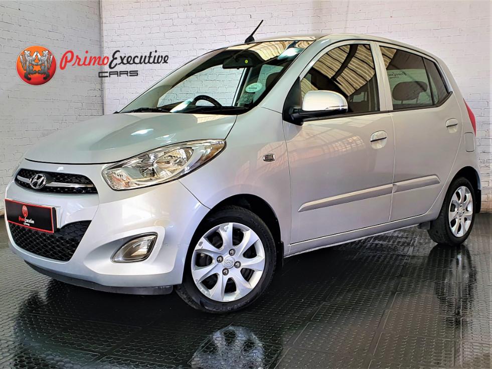 Hyundai i10 1.25 GLS