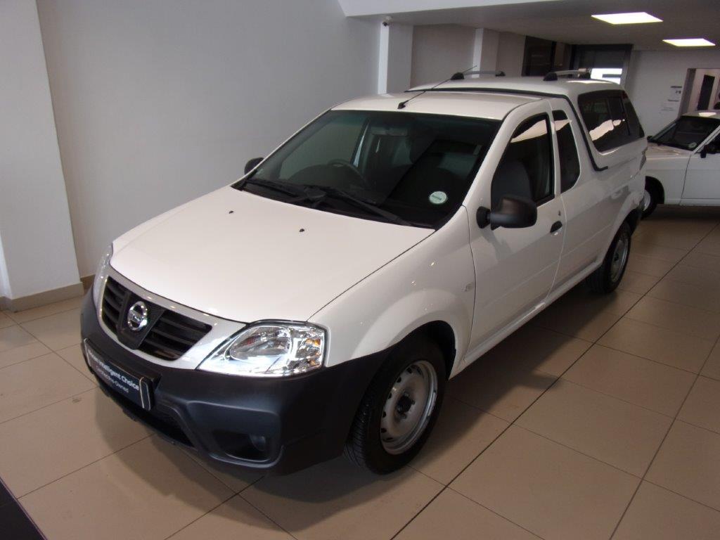 Nissan Np200 1.6 2020