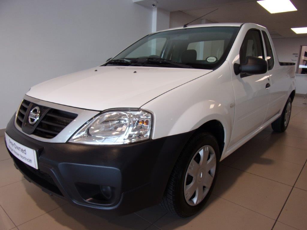 Nissan NP200 1.6 2021